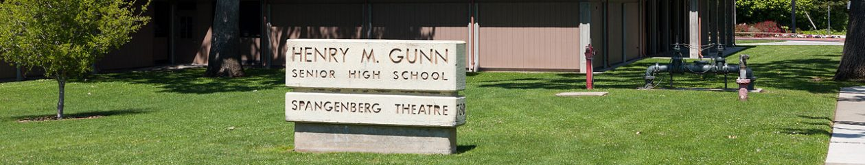 Gunn High School PTSA
